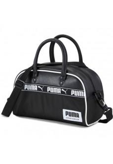 Puma Mini Bag Campus Grip Black 077742-01