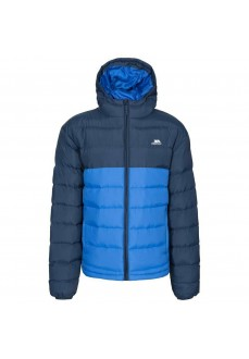 Trespass Men´s Coat Oskar Blue MAJKCAN20007-NA1