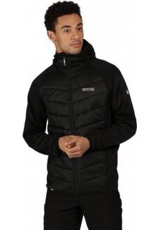 Regatta Men´s Coat Andreson V Black RMN158-F1X | Coats for Men | scorer.es