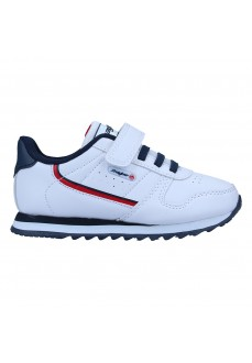 J.Hayber Kid´s Shoes Chirajo White ZN581532-137