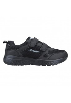 J´Hayber Men´s Shoes Chacala Black ZA581481-200