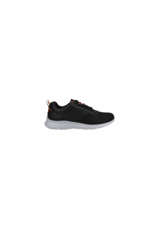 J.Hayber Men´s Shoes Chamola Black ZA581642-200 | Men's Trainers | scorer.es