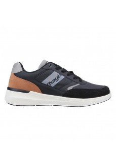 J'Hayber Men´s Shoes Chador Black ZA581627-200 | Men's Trainers | scorer.es