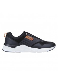 J´Hayber Men´s Shoes Chabarca Black ZA581533-200 | Men's Trainers | scorer.es