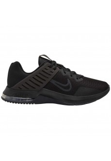 Nike Men´s Trainers Air Max Alpha TR 3 Black CJ8058-002 | Men's Trainers | scorer.es