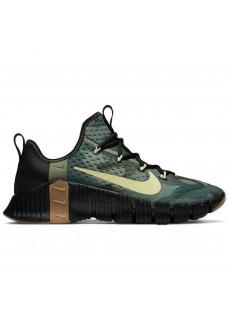 Nike Free Metcon 3 Men's Shoes Military green colour CJ0861-032   Men's Trainers   scorer.es