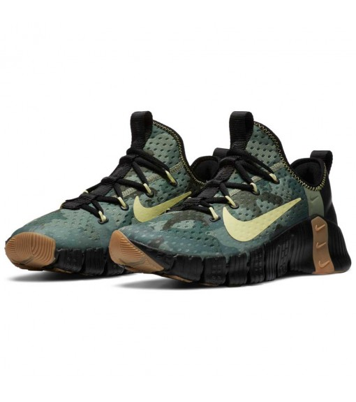 Problema comentario Pebish  Zapatillas Hombre Nike Free Metcon 3 Militar CJ0861-032