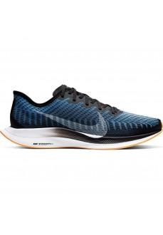 Zapatillas Hombre Nike Zoom Pegasus Turbo 2 Varios Colores AT2863-009