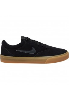 Nike SB Men´s Shoes Charge Suede Black CT3463-004 | Men's Trainers | scorer.es