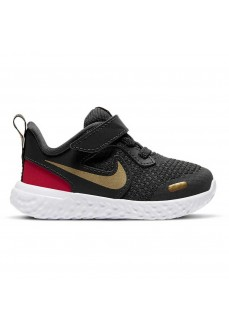 Zapatillas Niño/a Nike Revolution 5 (TDV) Varios Colores BQ5673-016 | scorer.es