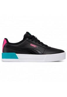 Puma Kid´s Shoes Carina Vivid Black 374695-02 | Kid's Trainers | scorer.es