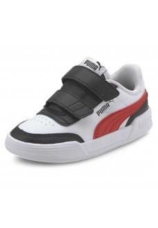 Puma Kid´s Shoes Caracal Ps 370530-12 | Kid's Trainers | scorer.es