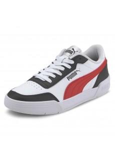 Puma Kid´s Shoes Caracal Jr 370529-12 | Kid's Trainers | scorer.es