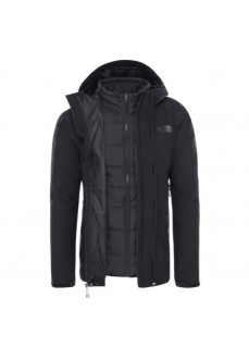 The North Face Men´s Coat Carto Tri Black NF0A3SS4KX71 | Coats for Men | scorer.es