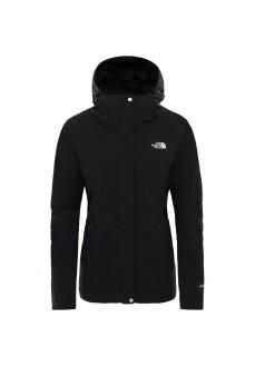 The North Face Woman´s Coat Inlux Black NF0A3K2JJK3 | Coats for Women | scorer.es