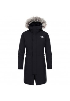 The North Face Woman´s Coat Zaneck Black NF0A4M8YJK31 | The North Face Women's Coats | scorer.es