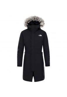 The North Face Woman´s Coat Zaneck Black NF0A4M8YJK31 | Coats for Women | scorer.es