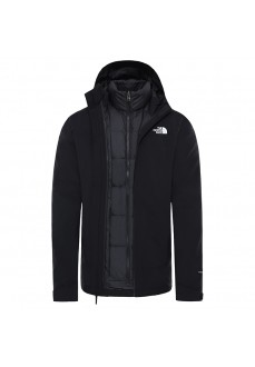 Abrigo Hombre The North Face Mountain Light Negro NF0A4R2IKX71 | scorer.es