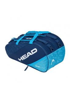 Head Paddle Bag Elite Supercombi Navy/Blue 283980