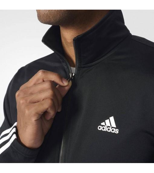 Chándal Adidas Back2bas Negro/Blanco/Blanco | scorer.es