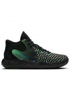 Nike Men´s Trainers Kd Trey 5 VIII Black/Green CK2090-004 | Basketball shoes | scorer.es