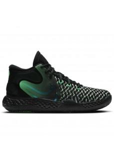 Zapatillas Hombre Nike Kd Trey 5 VIII Negro/Verde CK2090-004