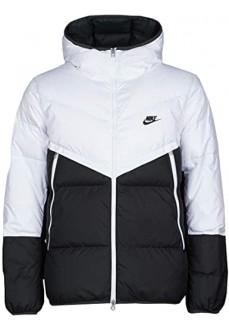 Nike Men´s Coat Sportswear Down-Fill Windrunner CU4404-100 | Coats for Men | scorer.es
