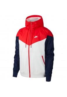 Sudadera Hombre Nike Sportswear Windrunner Varios Colores AR2191-104 | scorer.es