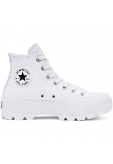 Converse Woman´s Shoes CT Lugged 567165C | Women's Trainers | scorer.es