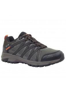 Hi-tec Men´s Shoes Menhir WP Grey/Black O090057003 | Trekking shoes | scorer.es