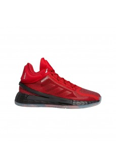 Adidas Men´s Trainers D Rose 11 Black FV8927 | Basketball shoes | scorer.es