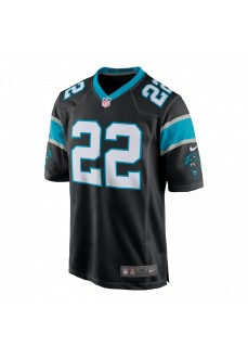 Nike T-Shirt NFL Carolina Panthers Christian Mc Caffrey 67NMCPGH77F2NG | Men's T-Shirts | scorer.es