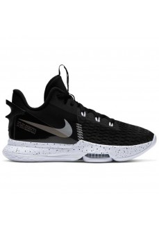 Nike Men´s Trainers Lebron Witness V Black CQ9380-001 | Basketball shoes | scorer.es