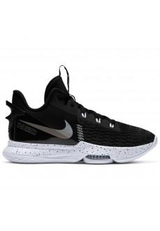 Nike Men´s Trainers Lebron Witness V Black CQ9380-001