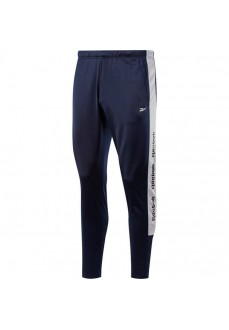 Reebok Men´s Training Pants Essential Navy FS8462 | Trousers for Men | scorer.es