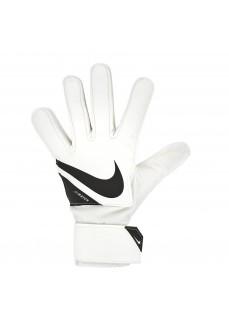 Guantes Nike Goalkeeper Match Blanco/Negro CQ7795-100 | scorer.es