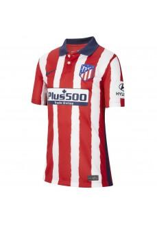 Camiseta Niño/a Nike Atlético de Madrid Stadium Rojo/Blanco CD4492-612 | scorer.es