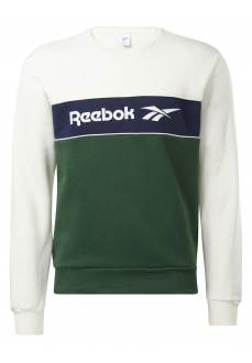 Reebok Men´s Sweatshirts Classics Linear FT7335 | Men's Sweatshirts | scorer.es