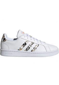 Adidas Woman´s Shoes Grand Court White FX7806 | Women's Trainers | scorer.es