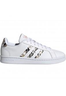 Zapatillas Mujer Adidas Grand Court Blanco FX7806 | scorer.es