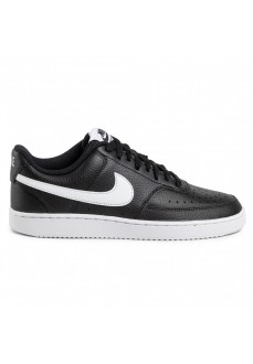 Nike Men´s Shoes Court Vision Lo Black White CD5463-001 | Men's Trainers | scorer.es
