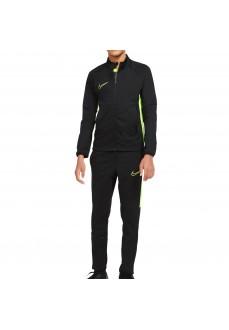 Nike Kid´s Tracksuit Dry Academy Black AO0794-017 | Football clothing | scorer.es