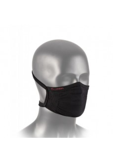 Lurbel Face Mask Faz Sport Black 00A7.035U.000 | Face Mask | scorer.es
