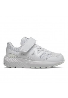 New Balance Kid´s IT570 White IT570WG   Running shoes   scorer.es