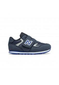 New Balance Kid´s Shoes IV393 Navy IV393-CNV | Kid's Trainers | scorer.es