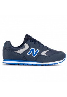 Zapatillas Niño/a New Balance YC393 | scorer.es