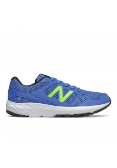 Zapatillas Niño/a New Balance YK570BE | scorer.es