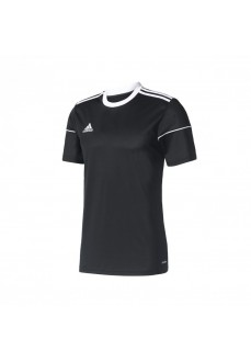 Adidas T-Shirt Squadra 17 Black BJ9173 | Football clothing | scorer.es