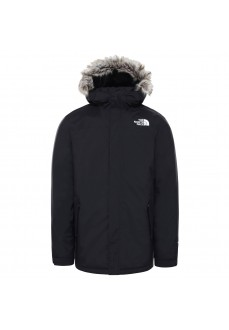 The North Face Men´s Coat Zaneck NF0A4M8HJK31 | Coats for Men | scorer.es