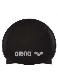 Swin Cap Arena Classic Black | Swimming caps | scorer.es
